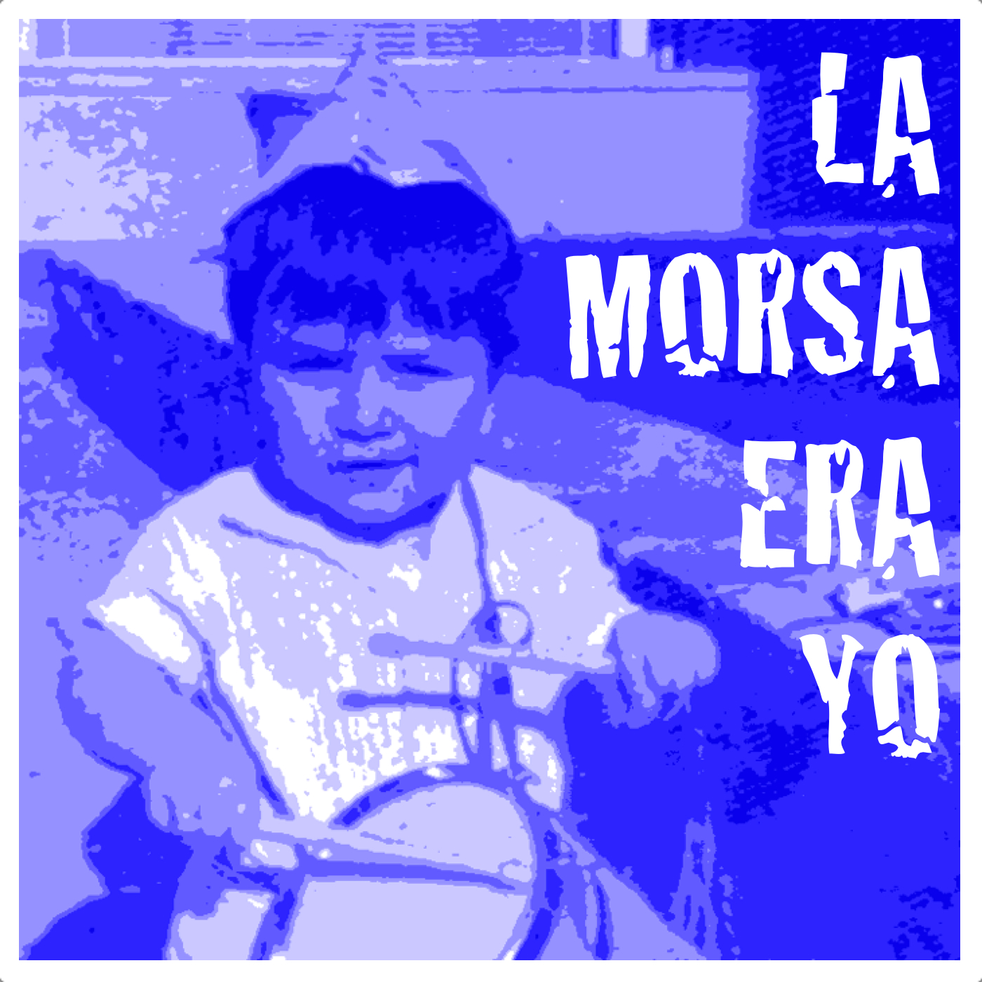 Micropodcast La Morsa Era Yo