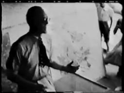 Le Corbusier durante el CIAM IV