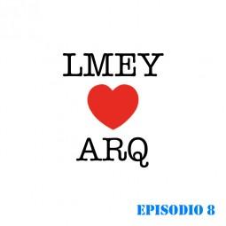 LMEY-Arq Ep.8: Un arquitecto en Nueva York