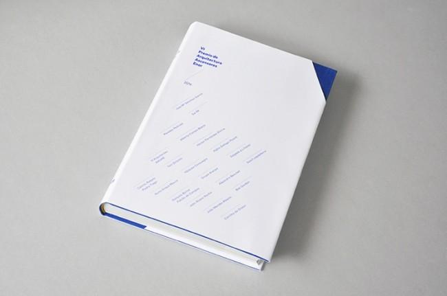 Libro de los VI Premios Enor