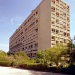 Unidad de habitación de Marsella
