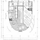 Villa Savoye Planta baja