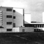 La Bauhaus de Dessau