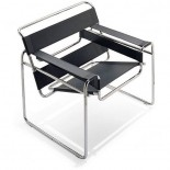 Club Chair B3 de Marcel Breuer