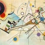 Composicion VIII - Kandinsky