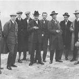Profesores de la Bauhaus