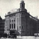 Cine Callao, Madrid