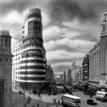 Cine Callao, Cine Capitol y Palacio de la Prensa, Madrid