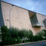 Pabellón de Japón en la Expo Sevilla 1992