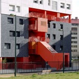 Edificio Mirador de Sanchinarro