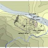 Salduie en su período de Romanización siglo I aC