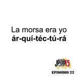 Ep.22: Historia de Zaragoza [directo desde las Jpod15Zgz]