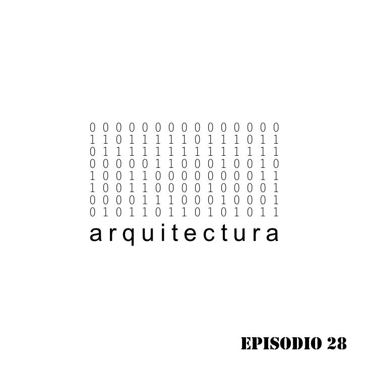 Arquitectura param trica la morsa era yo for Arquitectura parametrica pdf