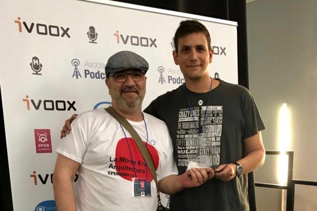 Premios Asociación Podcast 2017